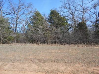 Lincoln County Residential Lots & Land For Sale: 3430 Rd