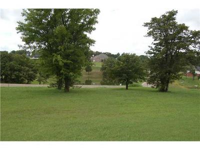 Prague Residential Lots & Land For Sale: 1714 Shane Street