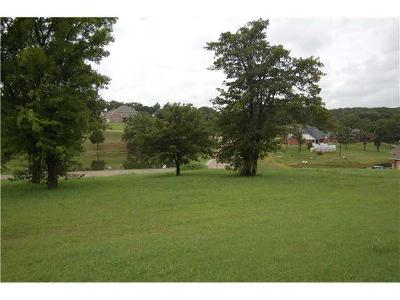 Lincoln County Residential Lots & Land For Sale: 1802 Shane Street