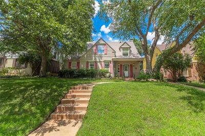 Oklahoma City Single Family Home For Sale: 609 NW 40th Street