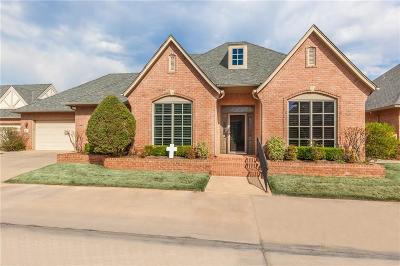 Edmond Single Family Home For Sale: 3027 NW 160th Street