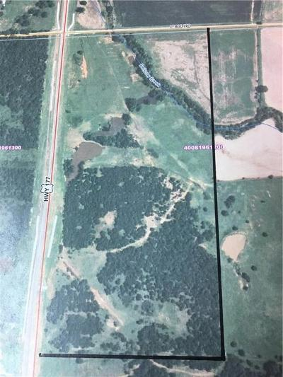 Carney Residential Lots & Land For Sale: Hwy 177