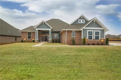 Piedmont Single Family Home For Sale: 13500 Front Porch Drive