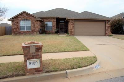 Single Family Home Sold: 8109 Greer Way