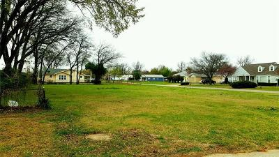 Chickasha Residential Lots & Land For Sale: 1727 W Florida