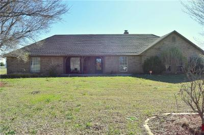 Elk City Single Family Home For Sale: 4100 S Washington