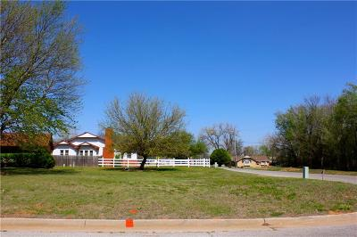 Oklahoma City Single Family Home For Sale: Vacant Lot