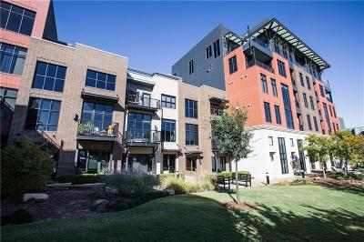 Oklahoma City Condo/Townhouse For Sale: 249 NE 4th #12