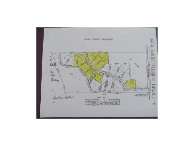 Chickasha Residential Lots & Land For Sale: Country Road 1350-Lot 1