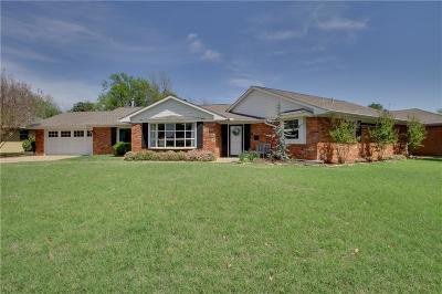 Oklahoma City OK Single Family Home For Sale: $230,000