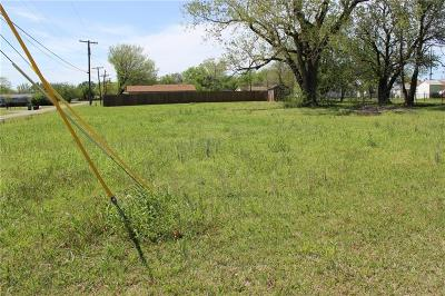 Stroud Residential Lots & Land For Sale: 216 S 2nd Avenue