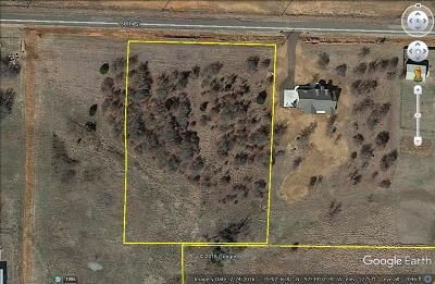 Blanchard Residential Lots & Land For Sale: Crosstimbers Estates