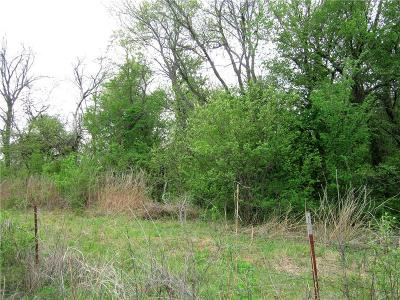 Goldsby Residential Lots & Land For Sale: SW 24th