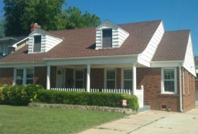 Homes For Rent In Oklahoma City OK