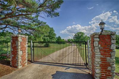 Edmond Residential Lots & Land For Sale: 3400 15
