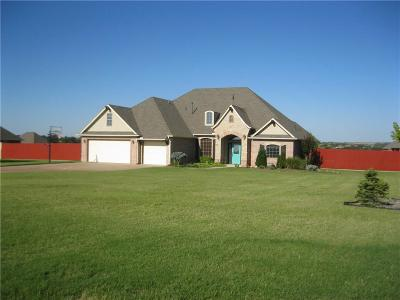 Elk City Single Family Home For Sale: 1105 N Falcon