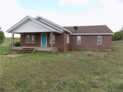 Single Family Home For Sale: 25009 County Road 1240