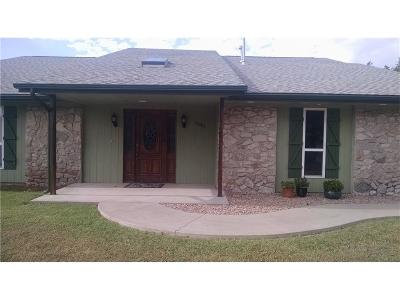 Oklahoma City Single Family Home For Sale: 9001 Rolling Green Avenue
