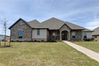 Piedmont Single Family Home For Sale: 13501 Firethorn Drive