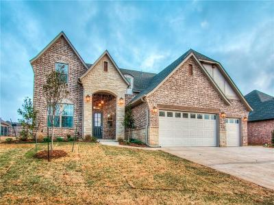 Single Family Home For Sale: 5209 NW 159th Street