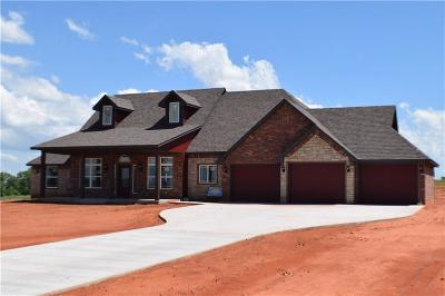 Single Family Home For Sale: 2381 County Road 1260