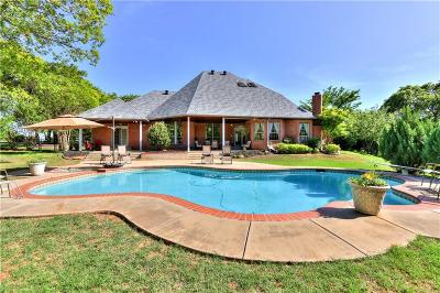 Edmond Single Family Home For Sale: 1713 Highlands Landing