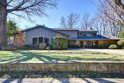 Norman Single Family Home For Sale: 1418 Aspen Lane
