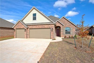 Norman Single Family Home For Sale: 4109 SE 39th Court