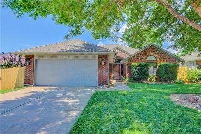 Norman Single Family Home For Sale: 613 Leaning Elm Drive