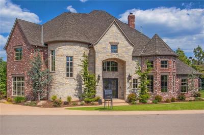 Edmond Single Family Home For Sale: 1108 Shadow Wood Drive