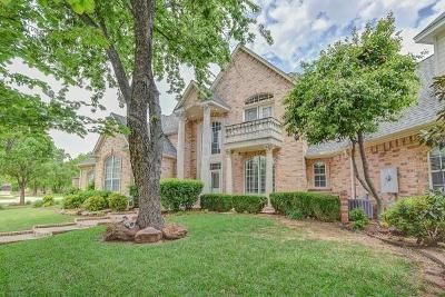 Norman Single Family Home For Sale: 505 Manor Hill Drive