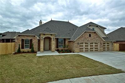Moore Single Family Home For Sale: 3004 White Cedar Ct.