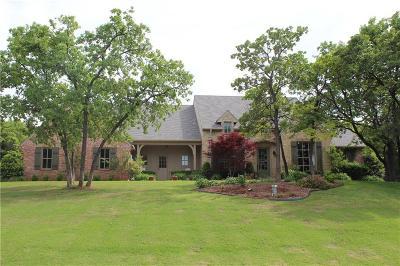 Edmond Single Family Home For Sale: 7416 NE 117th Court