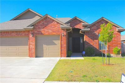 Oklahoma City Single Family Home For Sale: 5809 Sanderling