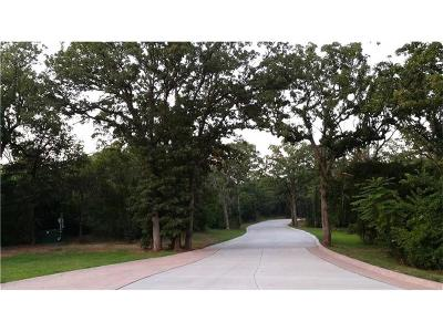 Norman Residential Lots & Land For Sale: 2600 Tangled Oak Trail