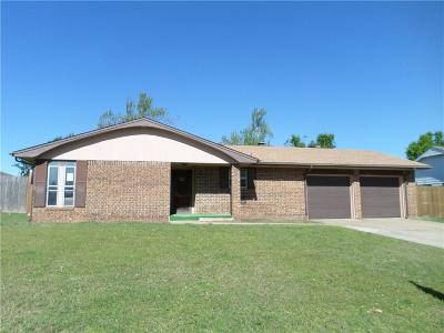 Single Family Home Sale Pending: 2806 S Meyers Drive