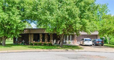 Guthrie Single Family Home For Sale: 904 Birdcreek Lane