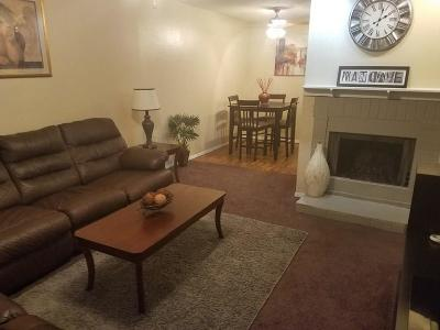 Oklahoma City Multi Family Home For Sale: 4500 Cherry Hill Lane