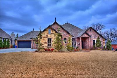 Midwest City Single Family Home Sold