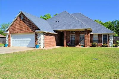 Lincoln County Single Family Home For Sale: 912 Tilghman Drive
