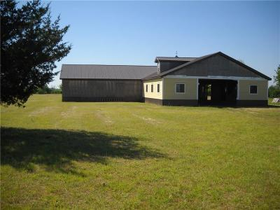 Farm & Ranch For Sale: 180th