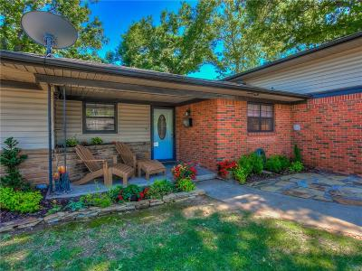 Oklahoma City Single Family Home For Sale: 2056 48th