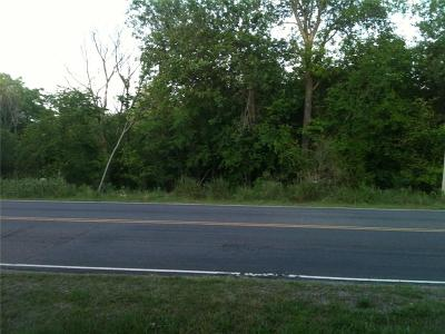 Oklahoma City Residential Lots & Land For Sale: S Hiwassee Road