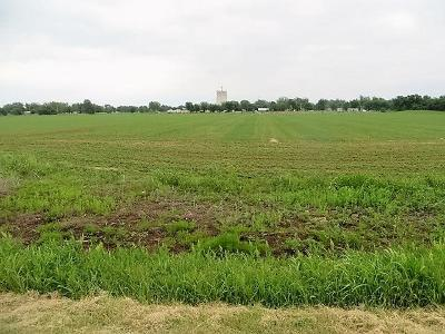 Chickasha Residential Lots & Land For Sale: N 16th (33.59 Acres) Street