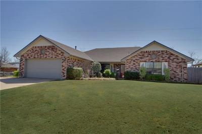 Oklahoma City OK Single Family Home For Sale: $150,000