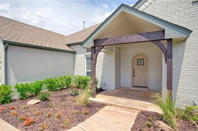 Oklahoma City Single Family Home For Sale: 3121 NW 164th Terr.