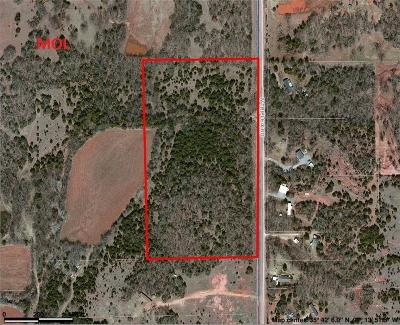 Luther Residential Lots & Land For Sale: Triple X