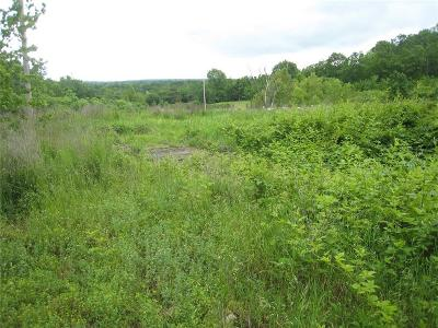 Eufaula OK Residential Lots & Land For Sale: $70,000