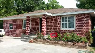 Oklahoma City Single Family Home For Sale: 3033 37th