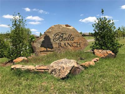 Choctaw Residential Lots & Land For Sale: 16001 SE 82nd Street